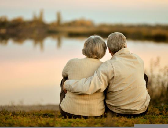 l'amour a 60 ans