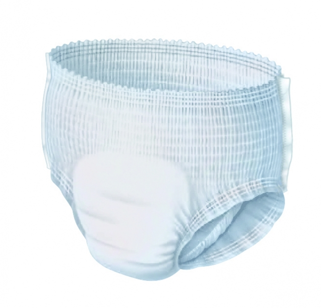 pants protection incontinence