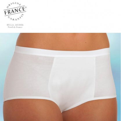 protection incontinence urinaire femme
